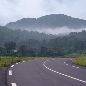 Таможня Руанды конфискует полиэтилен